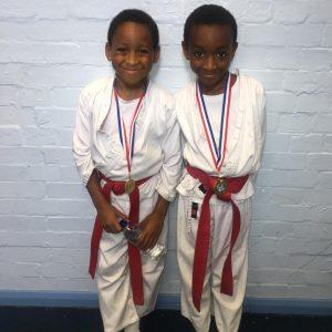 Akiel and Jahmiel